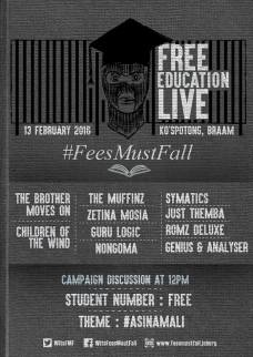 Free Education Live